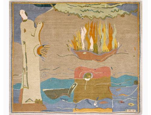 Giotto's Dream